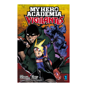 My Hero Academia - Season 3 Now Available